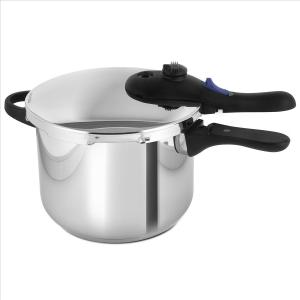 Morphy Richards Equip 2.7 Litre Stainless Steel Pressure cooker